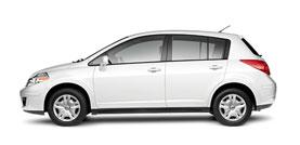 used 2011 Nissan Versa 1.8 S