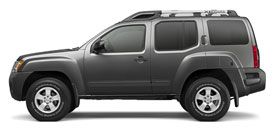 Used 2011 Nissan Xterra S