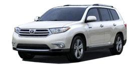 Used 2011 Toyota Highlander Limited