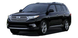 used 2011 Toyota Highlander FWD 4dr V6 Limited