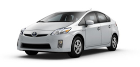 used 2011 Toyota Prius I