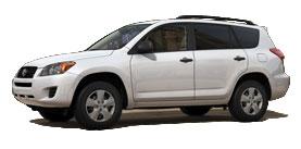 Used 2011 Toyota RAV4