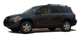 Used 2011 Toyota RAV4 4X4