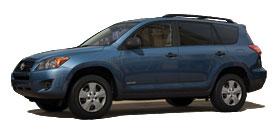 Used 2011 Toyota RAV4 LE