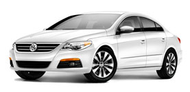 2011 Volkswagen CC SPORTS