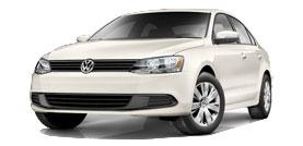 used 2011 Volkswagen Jetta Sedan SE