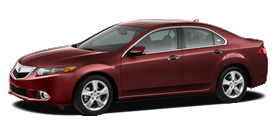 used 2012 Acura TSX Tech Pkg