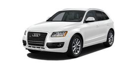 used 2012 Audi Q5 2.0T Premium Plus