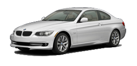 2012 BMW 3 Series 328i 2D Coupe