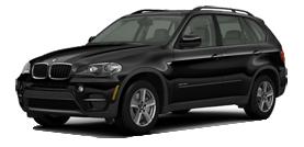 Used 2012 BMW X5 35i