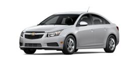 2012 Chevrolet Cruze image