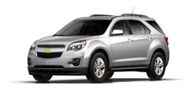 2012 Chevrolet Equinox image
