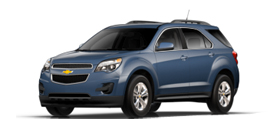 Used 2012 Chevrolet Equinox LT w/1LT