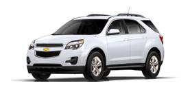 Used 2012 Chevrolet Equinox LT w/1LT