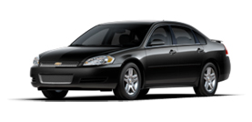 used 2012 Chevrolet Impala LT Retail