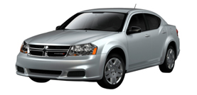 used 2012 Dodge Avenger SE | BOB HOWARD DODGE 405-936-8900