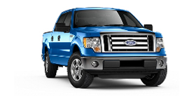 2012 Ford F-150 image