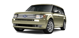 used 2012 Ford Flex