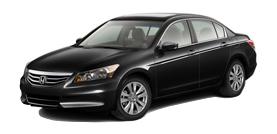 Used 2012 Honda Accord Sedan EX-L