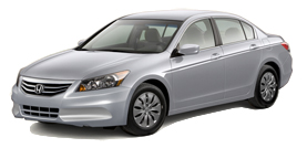 used 2012 Honda Accord Sdn LX