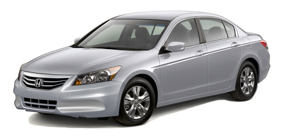 used 2012 Honda Accord Sdn SE