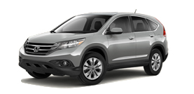 Used 2012 Honda CR-V EX