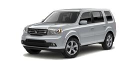 used 2012 Honda Pilot EX-L | ONLY AT BOB HOWARD ACURA CALL TODAY AT 405-753-8770!|
