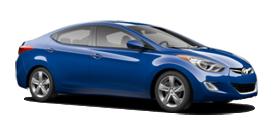 used 2012 Hyundai Elantra 1.8L Automatic GLS