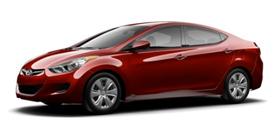 2012 Hyundai Elantra image