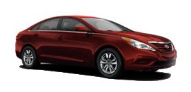 2012 Hyundai Sonata 4dr Sdn 2.4L