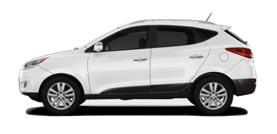 2012 Hyundai Tucson image