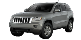 used 2012 Jeep Grand Cherokee Laredo Navigation System Power Sunroof Leather Seats Alloy Wheels and Much More!