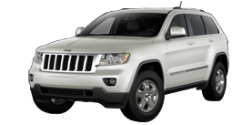 used 2012 Jeep Grand Cherokee Laredo Altitude