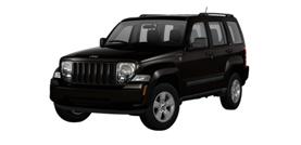 used 2012 Jeep Liberty Sport | BOB HOWARD DODGE 405-936-8900 | CASH TRUCK