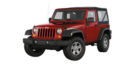 Used 2012 Jeep Wrangler Freedom Edition