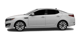 Used 2012 Kia Optima EX