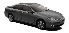 2012 Lexus ES 350 image