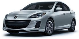 Used 2012 Mazda Mazda3 i Touring