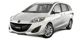 Used 2012 Mazda Mazda5 Sport