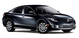 Used 2012 Mazda Mazda6 4dr Sdn Auto i Touring
