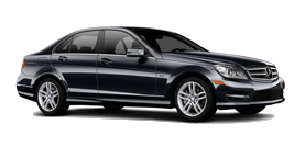 used 2012 Mercedes-Benz C-Class Sedan Sport C250