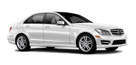 Used 2012 Mercedes-Benz C-Class C 250