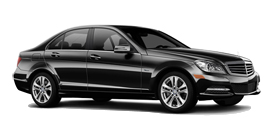 used 2012 Mercedes-Benz C-Class C 250 Luxury