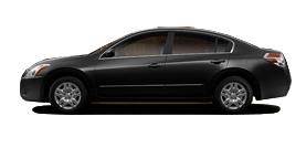 Used 2012 Nissan Altima 2.5