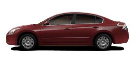Used 2012 Nissan Altima 2.5 S