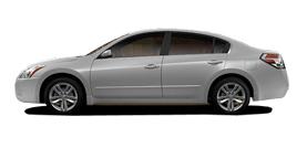used 2012 Nissan Altima 3.5 SR