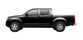 Used 2012 Nissan Frontier SV