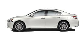 used 2012 Nissan Maxima 3.5 S