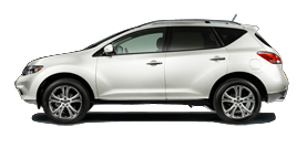 2012 Nissan Murano image