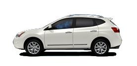 2012 Nissan Rogue image